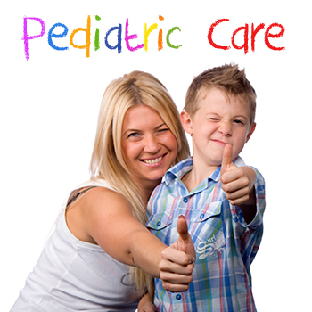 Pediatric Emergency Room in Houston Heights